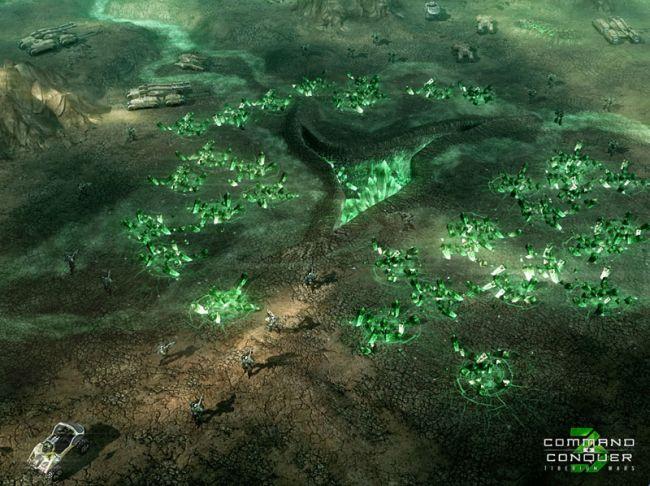 Command & Conquer 3: Tiberium Wars  Archiv - Screenshots - Bild 61