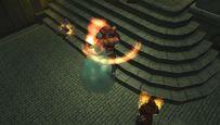 Dungeon Siege: Throne of Agony (PSP)  Archiv - Screenshots - Bild 24