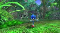 Sonic the Hedgehog  Archiv - Screenshots - Bild 32