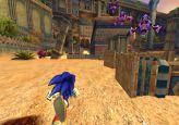 Sonic und die geheimen Ringe  Archiv - Screenshots - Bild 47
