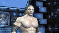 WWE SmackDown! vs. RAW 2007  Archiv - Screenshots - Bild 24