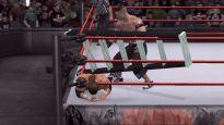 WWE SmackDown! vs. RAW 2007  Archiv - Screenshots - Bild 26