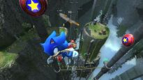 Sonic the Hedgehog  Archiv - Screenshots - Bild 29