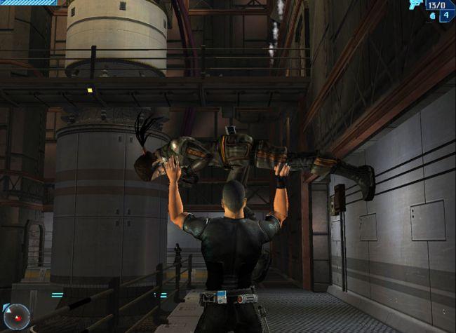 Spy Hunter: Nowhere to Run  Archiv - Screenshots - Bild 2