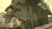 Metal Gear Solid 4: Guns of the Patriots  Archiv - Screenshots - Bild 83