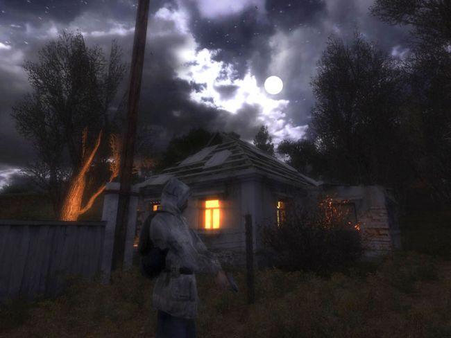 S.T.A.L.K.E.R. Shadow of Chernobyl  Archiv - Screenshots - Bild 81