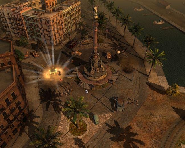 Rush for the Bomb  Archiv - Screenshots - Bild 37
