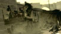 Metal Gear Solid 4: Guns of the Patriots  Archiv - Screenshots - Bild 80