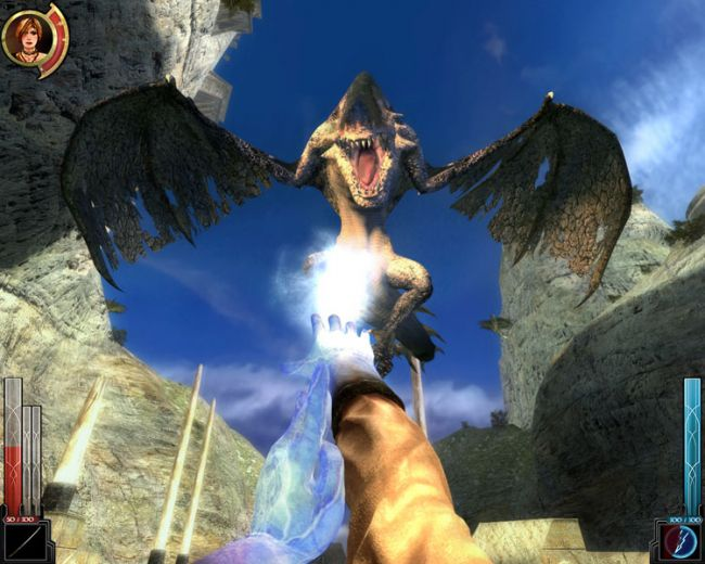 Dark Messiah of Might & Magic  Archiv #2 - Screenshots - Bild 28