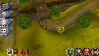Cannon Fodder (PSP)  Archiv - Screenshots - Bild 5