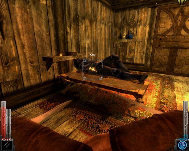 Dark Messiah of Might & Magic  Archiv #2 - Screenshots - Bild 34