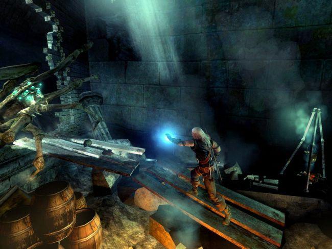 Witcher  Archiv - Screenshots - Bild 111
