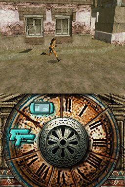 Tomb Raider: Legend (DS)  Archiv - Screenshots - Bild 5