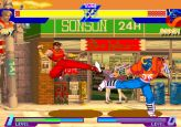 Street Fighter Alpha Anthology  Archiv - Screenshots - Bild 2