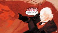 Metal Gear Solid: Digital Graphic Novel (PSP)  Archiv - Screenshots - Bild 9