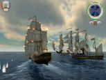 Age of Pirates: Caribbean Tales  Archiv - Screenshots - Bild 12