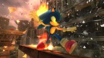 Sonic the Hedgehog  Archiv - Screenshots - Bild 24