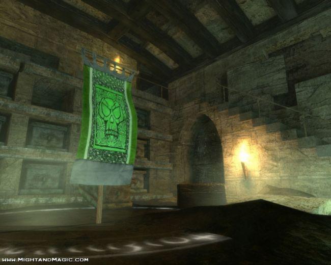 Dark Messiah of Might & Magic  Archiv #2 - Screenshots - Bild 73