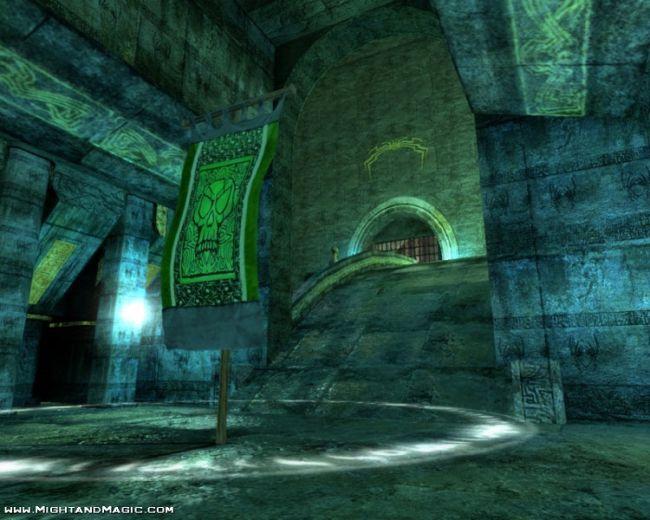 Dark Messiah of Might & Magic  Archiv #2 - Screenshots - Bild 61