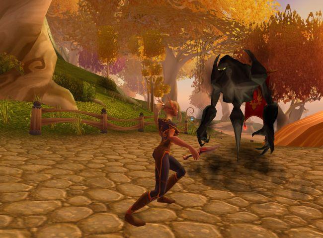 World of WarCraft: The Burning Crusade  Archiv - Screenshots - Bild 96