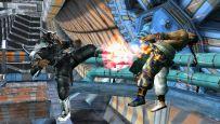Tekken: Dark Resurrection (PSP)  Archiv - Screenshots - Bild 2