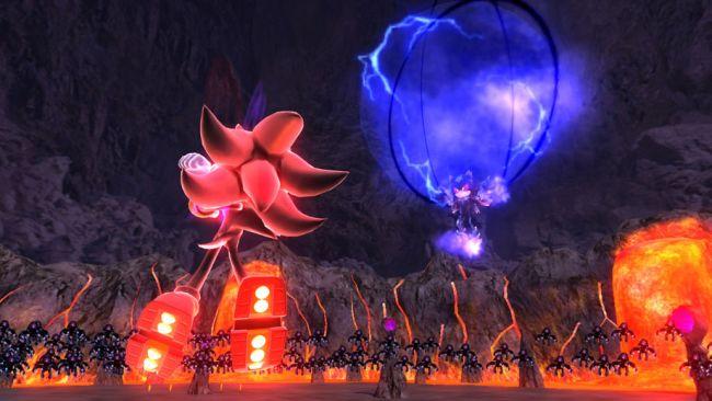 Sonic the Hedgehog  Archiv - Screenshots - Bild 43
