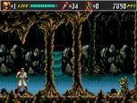 Sega Mega Drive Collection  Archiv - Screenshots - Bild 34