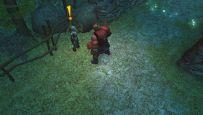 Dungeon Siege: Throne of Agony (PSP)  Archiv - Screenshots - Bild 21