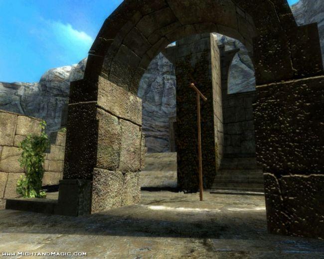 Dark Messiah of Might & Magic  Archiv #2 - Screenshots - Bild 66
