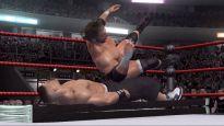 WWE SmackDown! vs. RAW 2007  Archiv - Screenshots - Bild 27