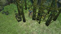 Dungeon Siege: Throne of Agony (PSP)  Archiv - Screenshots - Bild 23