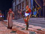 SpellForce 2:  Dragon Storm  Archiv - Screenshots - Bild 16