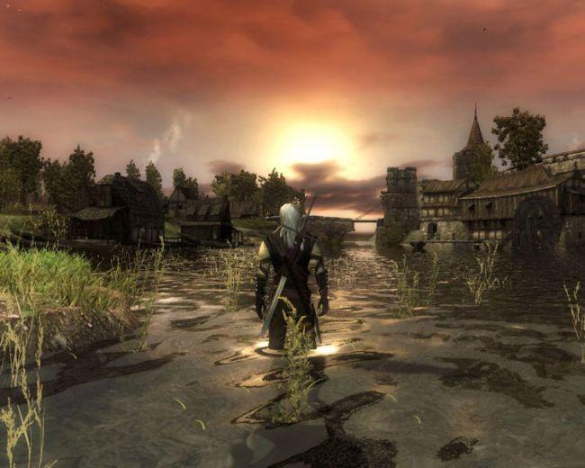 Witcher  Archiv - Screenshots - Bild 100