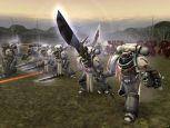 Warhammer 40.000: Dawn of War - Dark Crusade  Archiv - Screenshots - Bild 8