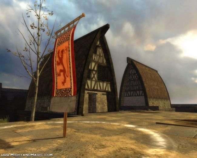 Dark Messiah of Might & Magic  Archiv #2 - Screenshots - Bild 69