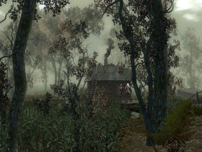 Witcher  Archiv - Screenshots - Bild 99
