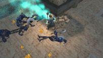Dungeon Siege: Throne of Agony (PSP)  Archiv - Screenshots - Bild 26