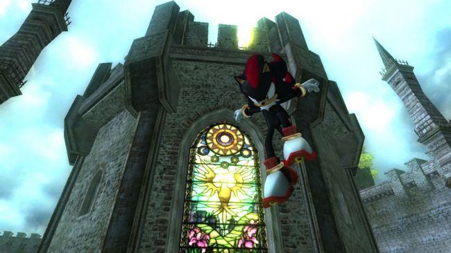 Sonic the Hedgehog  Archiv - Screenshots - Bild 49