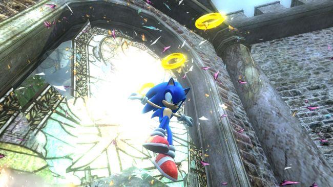 Sonic the Hedgehog  Archiv - Screenshots - Bild 27
