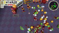 Cash Money Chaos (PSP)  Archiv - Screenshots - Bild 6
