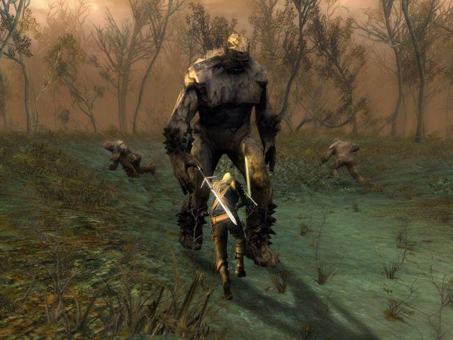 Witcher  Archiv - Screenshots - Bild 109