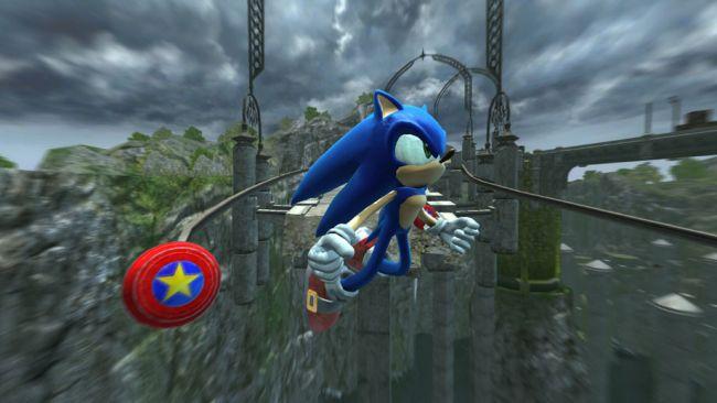 Sonic the Hedgehog  Archiv - Screenshots - Bild 11