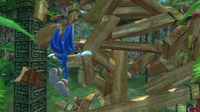 Sonic the Hedgehog  Archiv - Screenshots - Bild 37