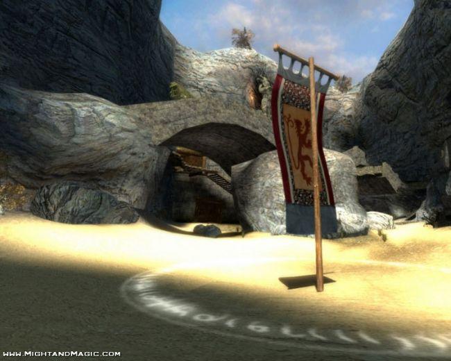 Dark Messiah of Might & Magic  Archiv #2 - Screenshots - Bild 63
