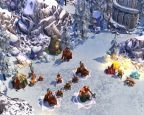 Heroes of Might & Magic 5: Hammers of Fate  Archiv - Screenshots - Bild 25