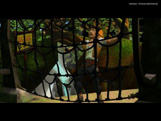 Jack Keane  Archiv - Screenshots - Bild 47