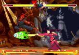 Street Fighter Alpha Anthology  Archiv - Screenshots - Bild 4