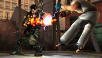 Tekken: Dark Resurrection (PSP)  Archiv - Screenshots - Bild 6