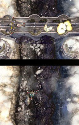Raid Over the River (DS)  Archiv - Screenshots - Bild 3