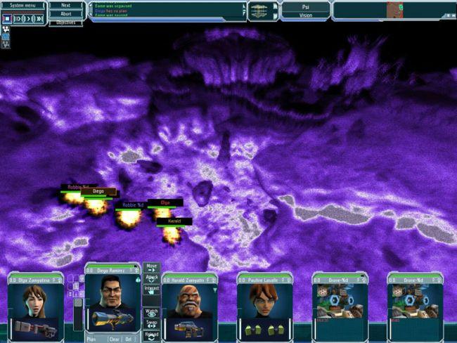 UFO: Afterlight  Archiv - Screenshots - Bild 58